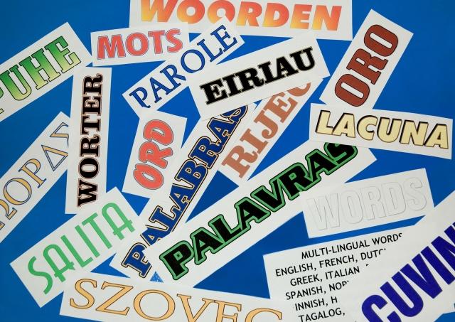 idiomas y odio