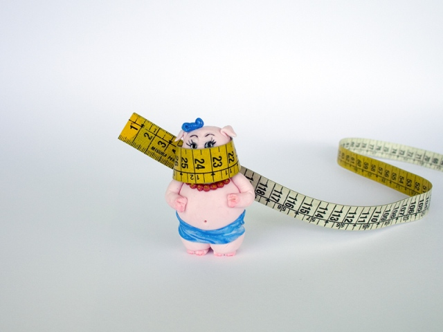 gordos y caros