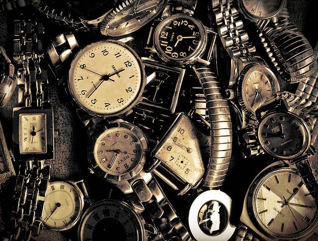 salud y cambio horario