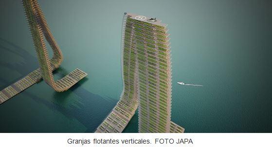 granjas verticales